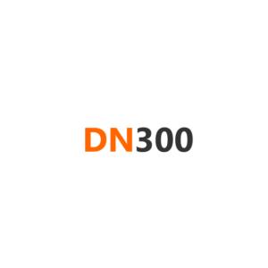 Бетонные лотки DN300